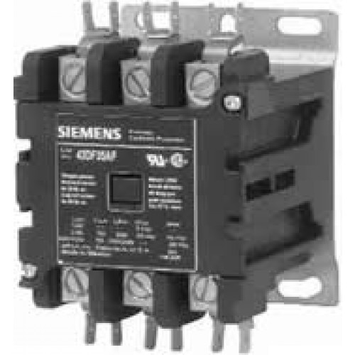 18772165994 Siemens Furnas Definite Purpose Contactor 3 pole 60 amp Coast Pet Food and