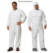 Hooded Pesticide Spray Suits