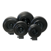 The Stealth Series Inline fans