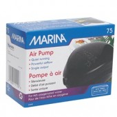 Marina 75 Air Pump - 25 US gal (100 L)