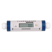 "Hydrologic Flowmaster Flow Meter, 1/4"" or 3/8"""