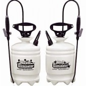 Hudson Weed & Bug Eliminator Twin Pack