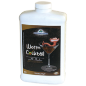 Worm Cocktail