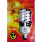 Future Harvest 55w CFL Sun Blaster