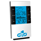 Gro1 Weather Station (non-wireless) Gro1 Weather Station (non-wireless)