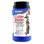 Critter Ridder® Animal Repellent, Granular Shaker