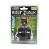 THERMOFLO NIGHTHAWK Green / White  Light