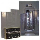Siemens  Loadcentre, 24/48 Circuits, 100A Main Breaker