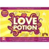 Love Potion Bloom
