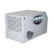 Quest Dual 205 Overhead Dehumidifier