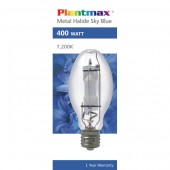 Plantmax 400 watt Metal Halide Sky Blue
