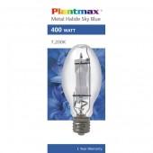 Plantmax 400 watt Metal Halide Sky Blue
