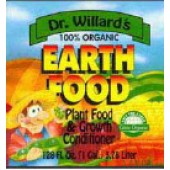 Earth Food 0.5-1-1