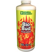 General Organics Bio Bud