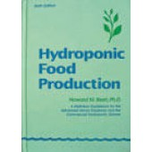 Hydroponic Food Production by Howard Resh – Sixth Edition