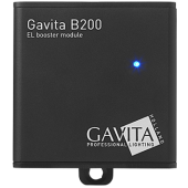 B200 booster for Master Controller EL1 and EL2