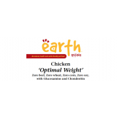 Caninie Chicken Optimal Weight
