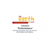 Canine Performance Chicken
