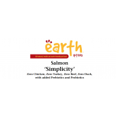 Canine Salmon Simplicity