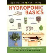 Hydroponics Basics by George Van Patten