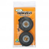 General Hydroponics Dual Diaphram Rebuild Kit