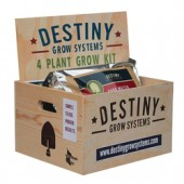 Destiny 4 Plant Grow Kit™