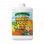 Earth Food 0.5-1-1