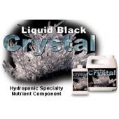 Liquid Black Crystal