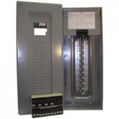 Siemens Loadcentre, 32/64 Circuits, 100A Main Breaker