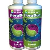 General Hydroponics FloraDuo A & B