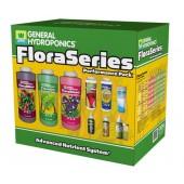 Flora Series Box