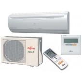 FUJITSU Mini-Split Air Conditioners and Heat Pumps