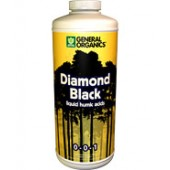 General Organics DiamondBlack™