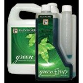 Rainworks Green Envy