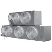 H & M Water Cooled Heat Exchangers