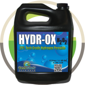 HYDR-OX H202 10 Litre