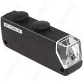 Giros 60-100x Illuminated Microscope