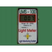 Nutradip Light Meter