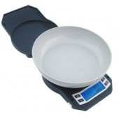American Weigh LB-1000 Compact Bowl Scale 1000x0.1g