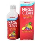 Detoxify Mega Clean Tropical 32oz Drink