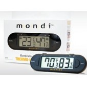 Mondi Mini Greenhouse Thermo Hygrometer