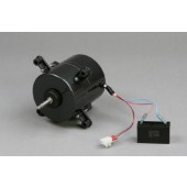 Replacement Largefogger/Minifogger Motor w/Capacitor