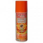 DR DOOM ODORLESS MOSQUITO REPELLENT
