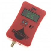 Nutradip Portable pH Meter (AC/DC)
