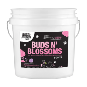 Buds N' Blossoms [0-39-25]