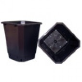 Maxipot square pots