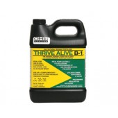 Thrive Alive B-1 Green Organic
