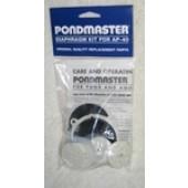 Pondmaster Air Pump Diaphragm Kit