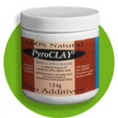 Nutrilife Pyro Clay