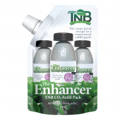 TNB Naturals Refill Package